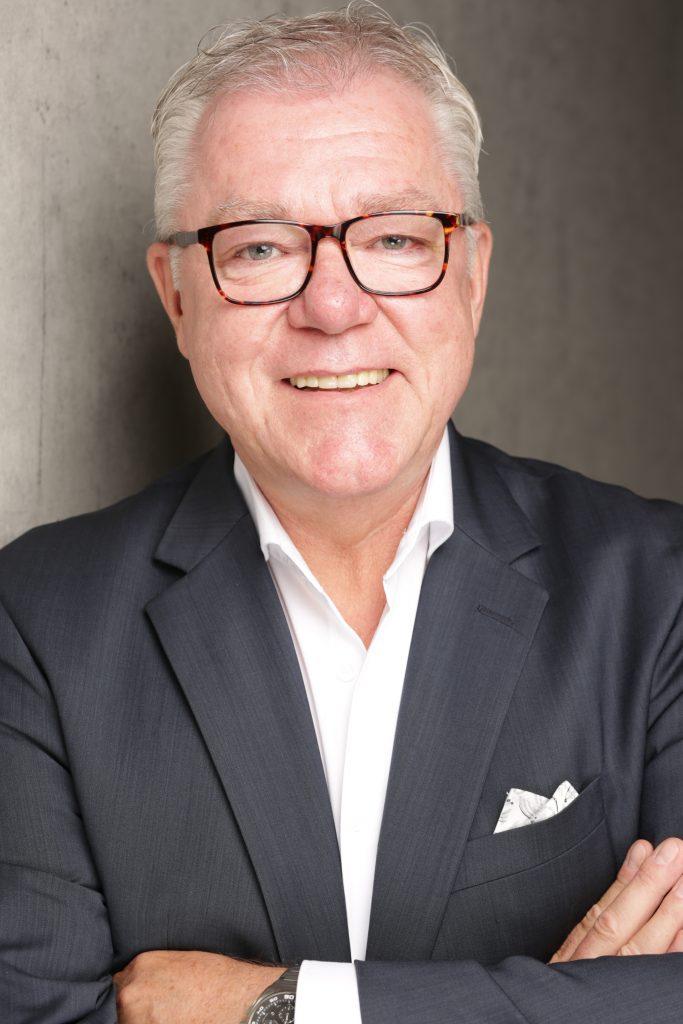 Hans-P. Urban